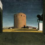 SNAKEPIPE MUSEUM #03 Giorgio de Chirico