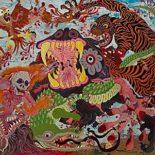 SNAKEPIPE MUSEUM #18 Aaron Johnson