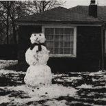 SNAKEPIPE MUSEUM #25 David Lynch Snowmen