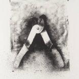 SNAKEPIPE MUSEUM #24 Jim Dine