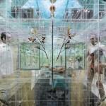 SNAKEPIPE MUSEUM #30 David Altmejd