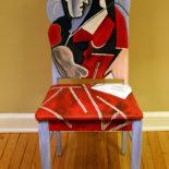 収集狂時代 第3巻 高額椅子編#01