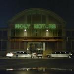 CULT映画ア・ラ・カルト!【16】「Holy Motors」「TOKYO!」