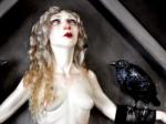 SNAKEPIPE MUSEUM #43 Jessica Dalva