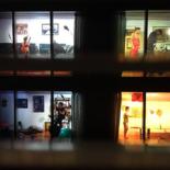 レアンドロ・エルリッヒ展:見ることのリアル鑑賞
