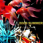 ROCKHURRAH RECORDS残暑見舞い2009