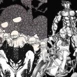 時に忘れられた人々【06】ヴィンテージ漫画篇1