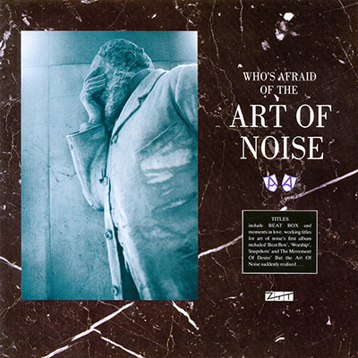 Art Of Noise, The - That Was Close
