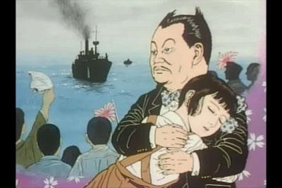 CULT映画ア・ラ・カルト!【10】少女椿