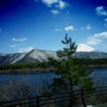 大人社会科見学—河口湖・富士山—