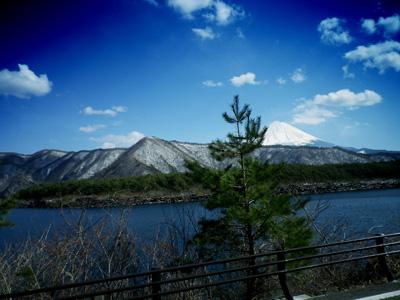 大人社会科見学---河口湖・富士山---